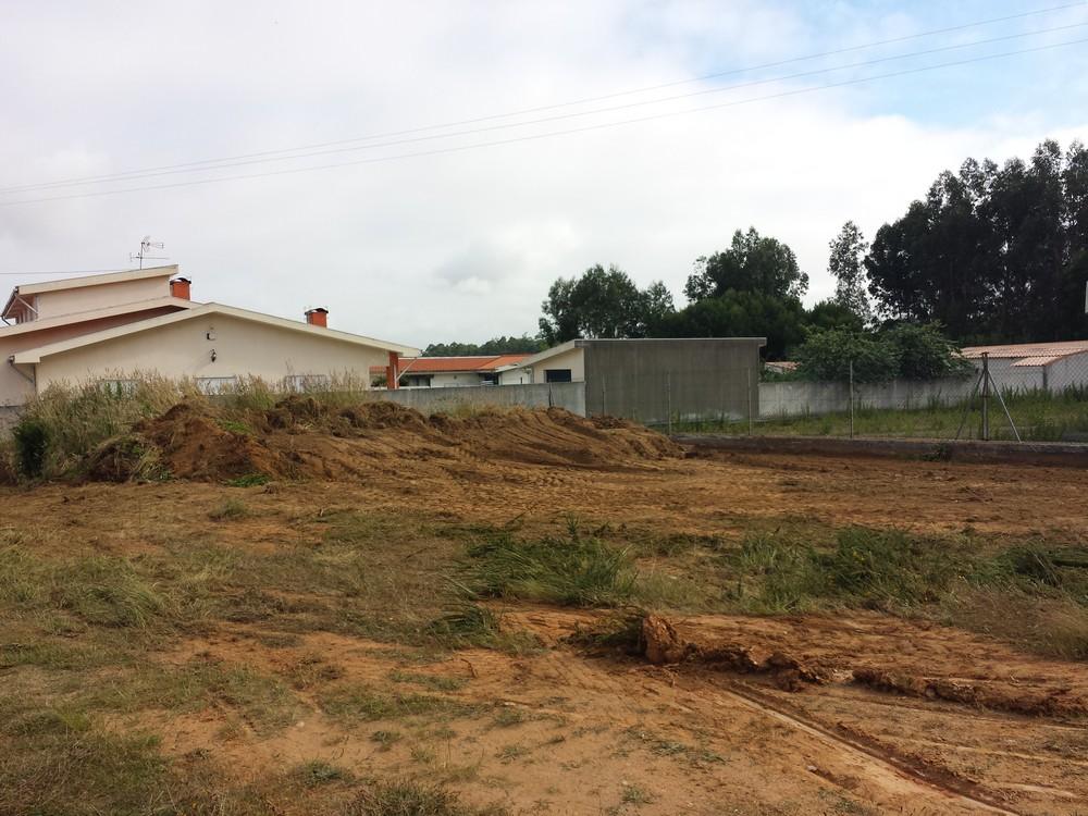 Construção Sede Atual